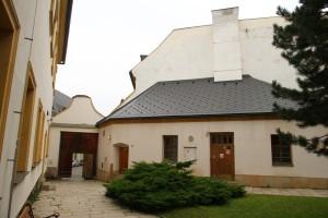 Křížkovského 14 - stav před rekonstrukcí