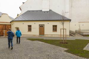Křížkovského 14 - po rekonstrukci